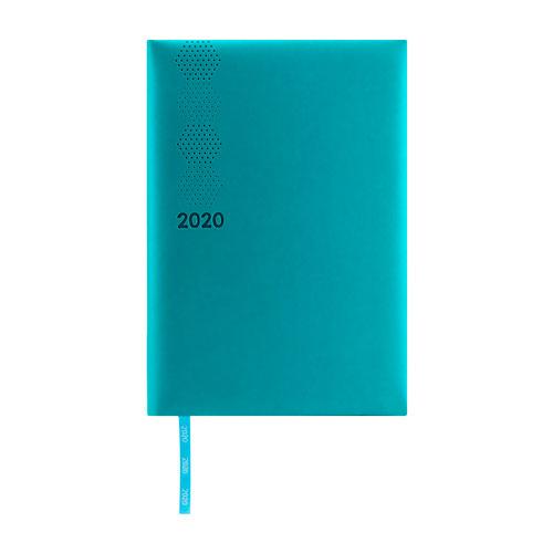 Agenda diaria Terra 2021