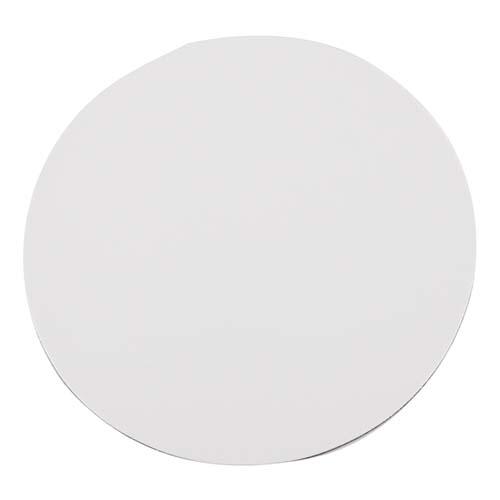 Mouse pad redondo