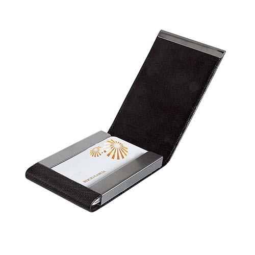 SET Prince llavero, tarjetero, bolígrafo y caja de regalo